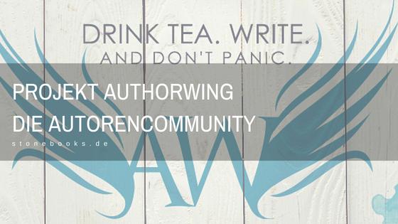 Projekt #authorwing