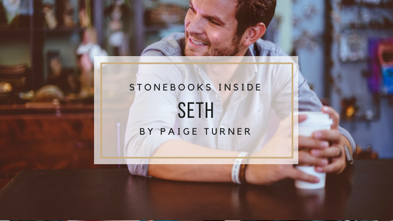stonebooks inside – Seth