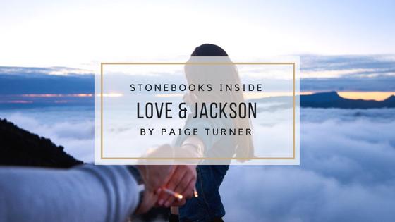 stonebooks inside – Love und Jackson
