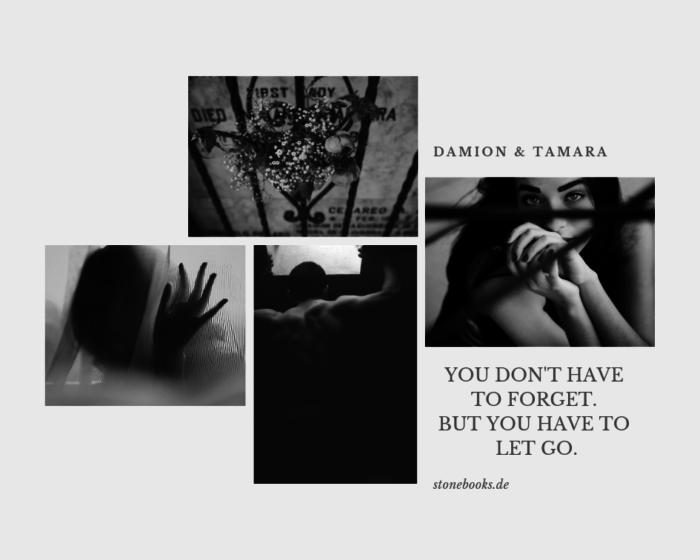 Damion & Tamara
